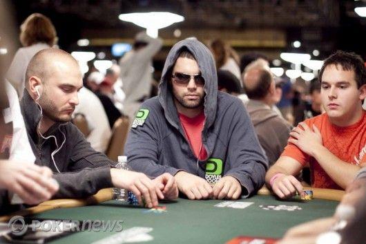 Naujasis PokerStars bosas, Brunsono dešimtuko narių kaita ir daugiau pokerio naujienų 101