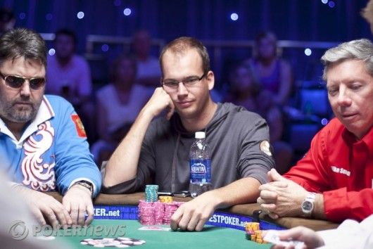 The Weekly Turbo: Segurança da Cake Poker, Uma fusão, e mais 101