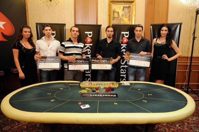 Камен Петров от СУ спечели първия студентски... 101