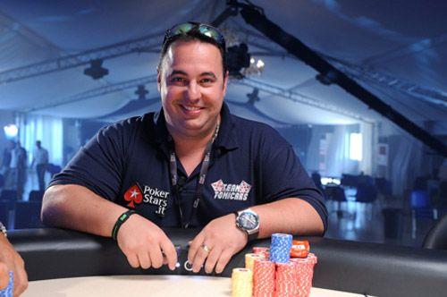 Lendvai Tamás megnyerte a Velencében rendezett pókertornát 101