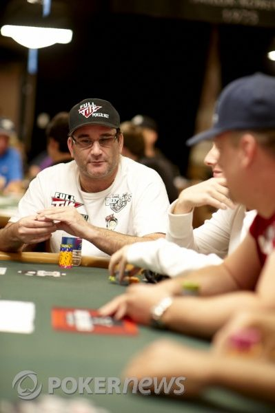 The Weekly Turbo: World Poker Tour Heads to Florida, Part Two of the UB Cheating Scandal... 101