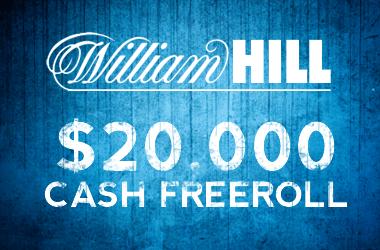 Klub PokerNews aktuálně pořádá pět Freerollů s prize poolem ,000 a více! 102