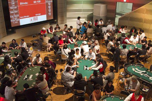 Shinichi Cho Wins Tokyo Poker Tour's Third Ever Event 101