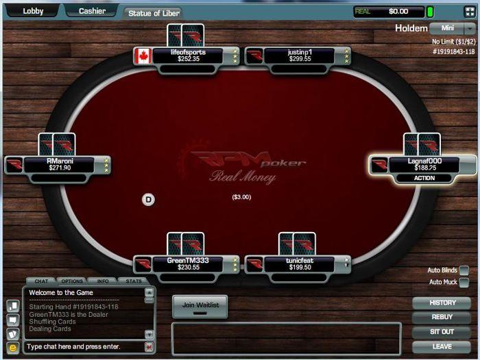 Представяме ви RPM Poker - вземете 200% бонус до 00 101