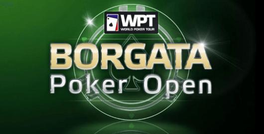 WPT London og Partouche Poker Tour i Cannes i neste uke, hvilken turnering får hvilke poker... 103