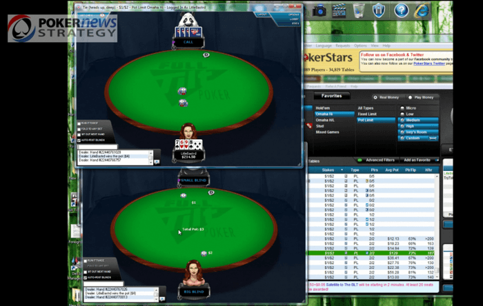 The PokerNews Strategy Roundup: Railing the Durrrr Challenge, New Sample Videos and Even... 101