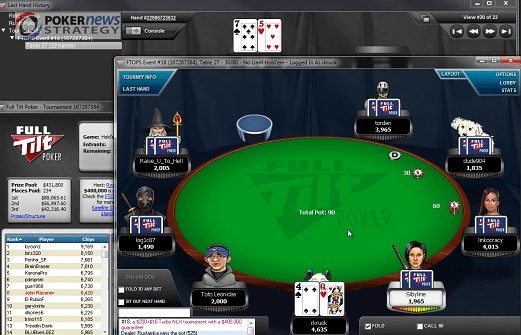 The PokerNews Strategy Roundup: Railing the Durrrr Challenge, New Sample Videos and Even... 102