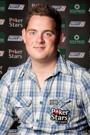 Toby Lewis, EPT Vilamoura vinner 2010
