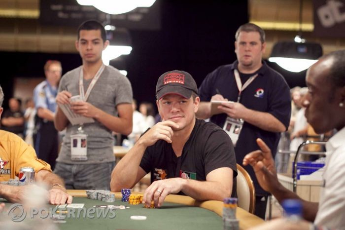 The Weekly Turbo: WPT Contract with FSN, a New Stop on the World Series of Poker Circuit... 102