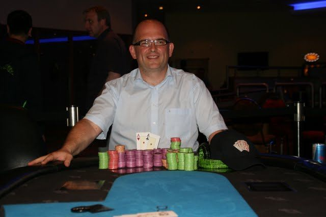 UK Pokernews Roundup: PartyPoker World Open Begins, Justin Smith Wins WPT London High... 101
