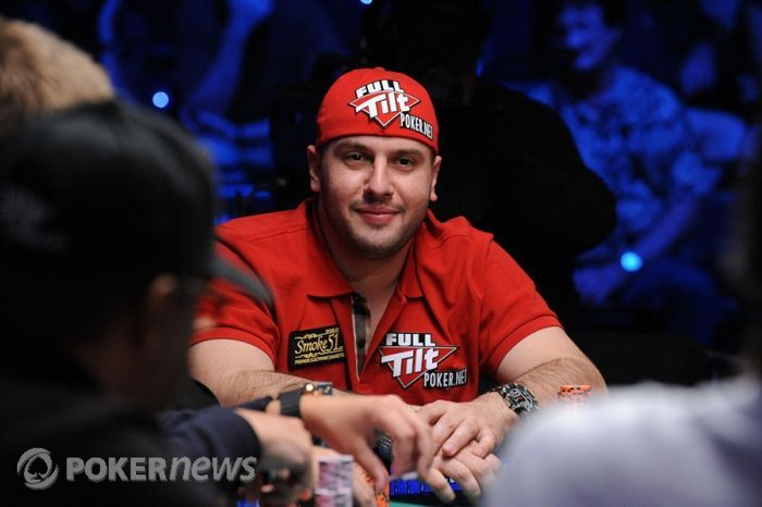The Weekly Turbo: PokerStars NAPT LA Schedule, Mizrachi's Legal Woes, and More 101