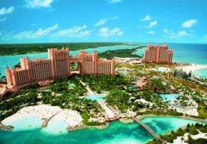 El resort del PCA Bahamas... una buena inversión