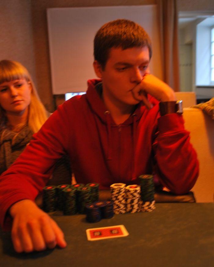 Trečiosios vietos laimėtojas - Jonas Vilkaitis