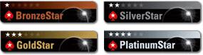 Pokerstars VIP klubas 101