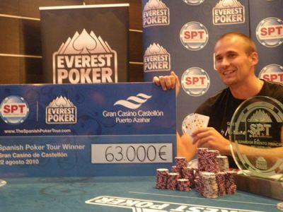 Hoy Domingo, FREEROLL: ¡puedes ganar un PAQUETE (gastos+buy-in) para jugar el SPT de... 101