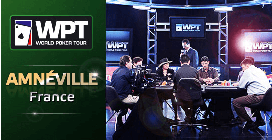 The PartyPoker Weekly: Introducing Double Hold'em and the WPT Facebook Challenge 102