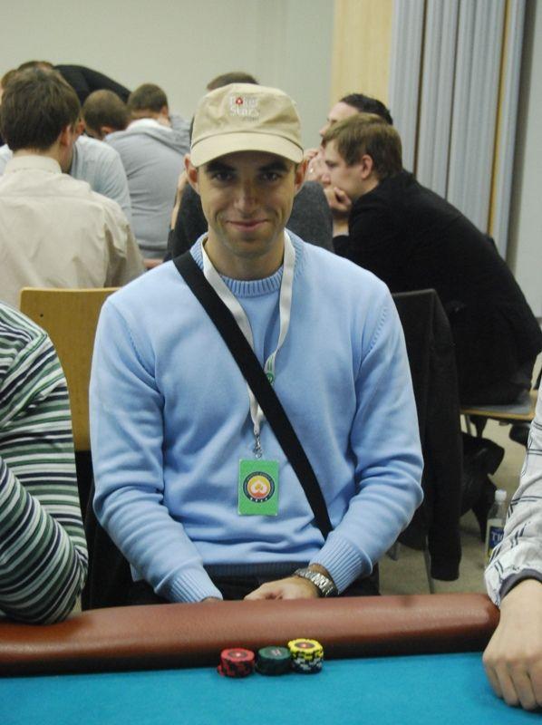 Andrius Jauniškis