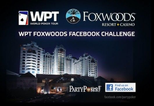 Обзор новостей PartyPoker: Новинка - Double Hold'em и WPT Foxwoods... 103