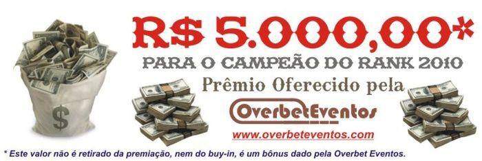 Oitava Etapa Circuito Extravaganza de Poker - 25 de Setembro, Camboriú/SC 101