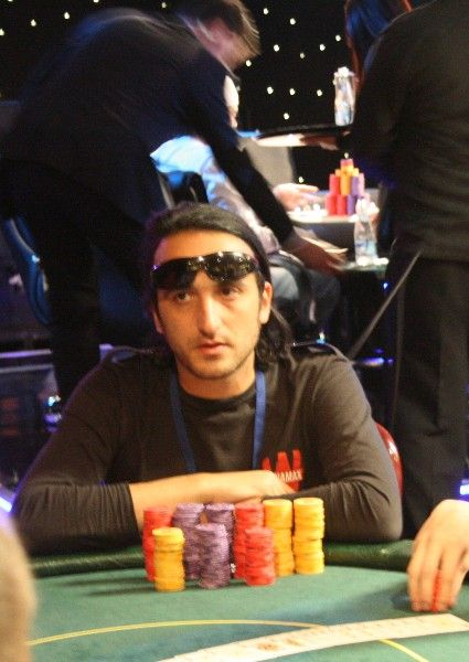 Четирима души, които ще срещнете на покер масата 104