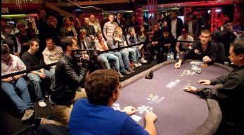 WSOPE 2010 - Gus Hansen vant sitt første bracelets i Event #4: No Limit Hold'em High... 101