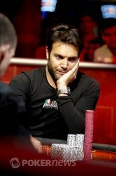 WSOPE 2010 - James Bord vant Main Event 102