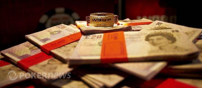2010 World Series of Poker Europe: James Bord спечели титлата в... 101