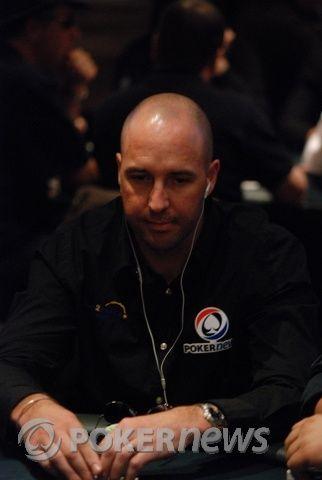 Mental Game Coach Jamie Glazier Melder Sig Til PokerNews Strategy Holdet 101