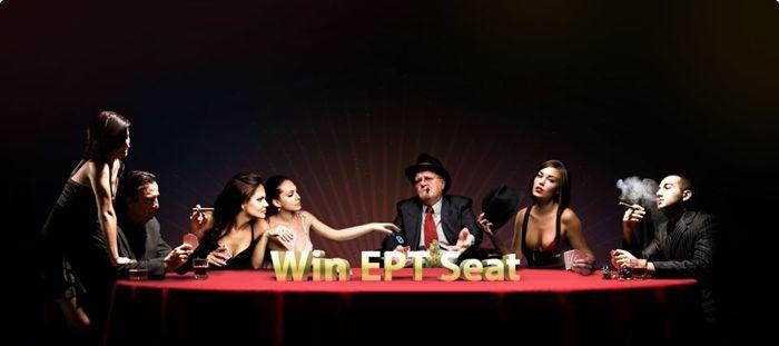 Balkan PokerNews EPT League Финал - BEKOBEH ще се бори за EPT пакет 101