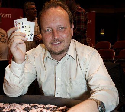 Lars Torngren
