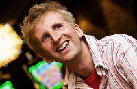 Andreas Høivold spiller sine første live turning siden WSOP 101