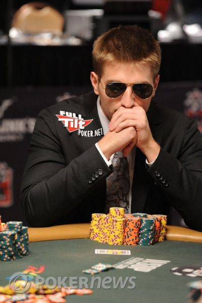 The Weekly Turbo: Real Money Poker on the iPhone, Tony Dunst's New Gig, and More 101