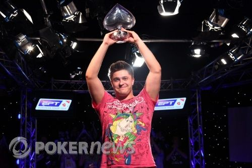 The Weekly Turbo: Real Money Poker on the iPhone, Tony Dunst's New Gig, and More 104