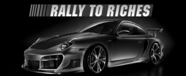Rally to Riches Lock Poker kampanje: 5.000 i premier! 101