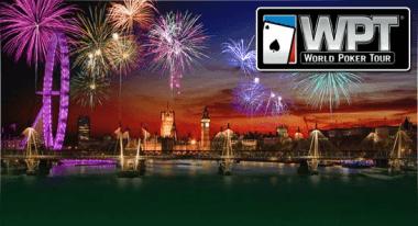 Andreas Høivold er videre til dag 2 av den første WPT side eventen på Bellagio. 101