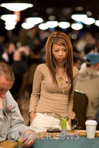 "PokerNews профил: Liz "" The Poker Diva"" Lieu 101"