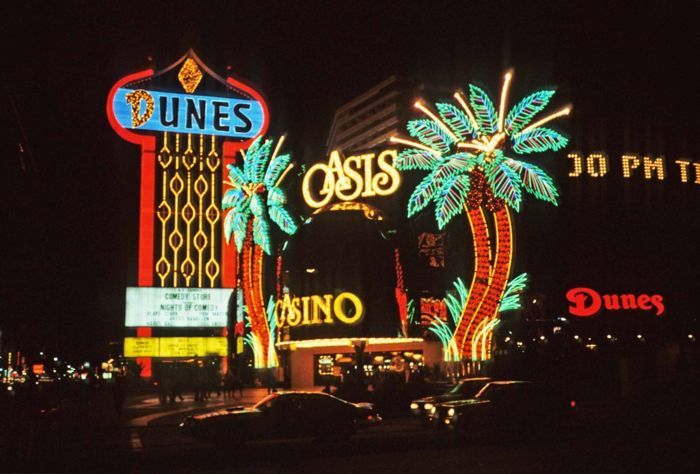 Casino The Dunes