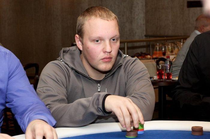 Pjotr Krasnapjurov võitis tugevatasemelise SNG-turniiri