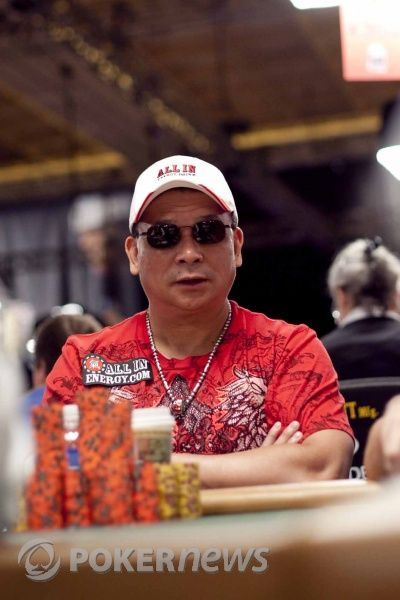 The Weekly Turbo: World Series of Poker Circuit Hammond Breaks Record, Physicists and Poker... 104