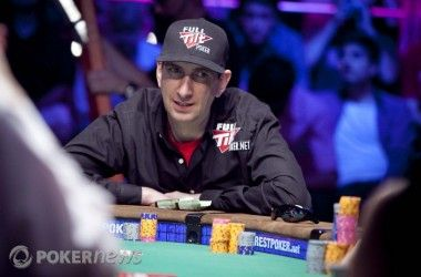 Seidel og Harrington inn i Poker Hall Of Fame 101