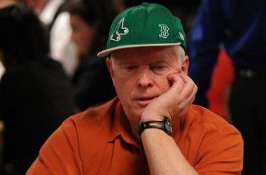Seidel og Harrington inn i Poker Hall Of Fame 102