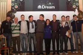 Live the dream team fra Everest Poker
