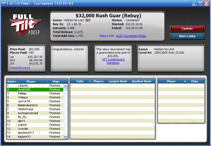 5 Minutos de Fama - Poker Tuga 102