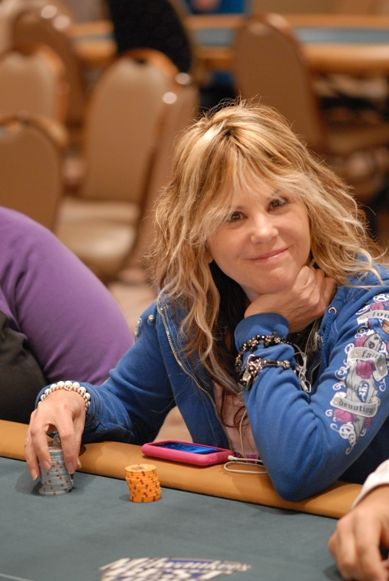 Cindy Violette