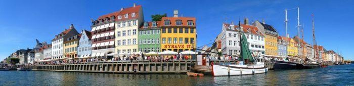Покер дестинация -  Копенхаген 105