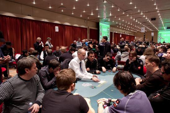 Покер дестинация -  Копенхаген 106
