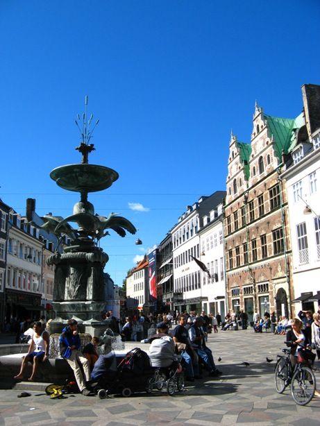 Покер дестинация -  Копенхаген 102