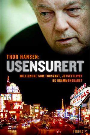 Boken om Thor Hansen - USENSURERT