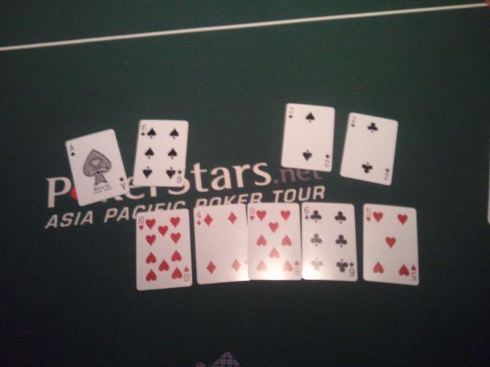 WaBar와 함께하는 Poker Tour 102