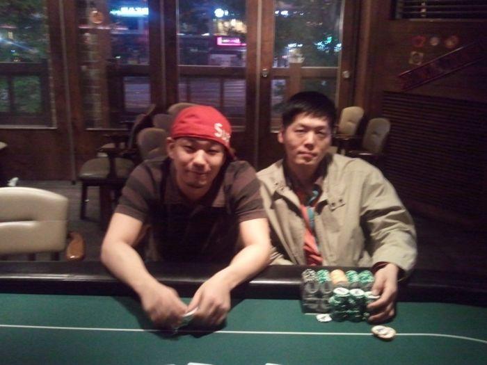 WaBar와 함께하는 Poker Tour 101